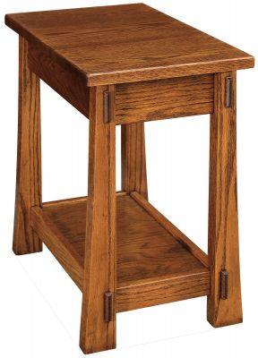 Tahari Chairside End Table