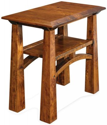 Tahoe Chair Side Table