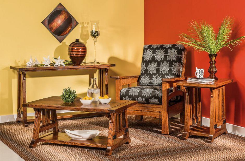 Vail Living Room Set Image 1