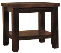 Sunnybrook End Table