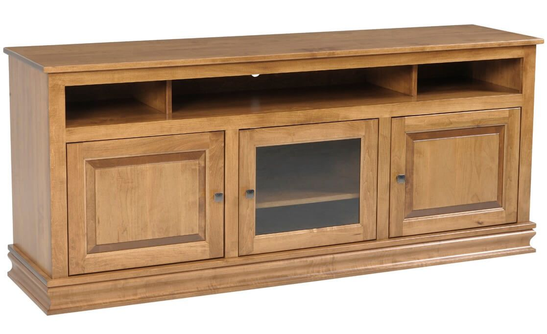 Girard Park Entertainment Console