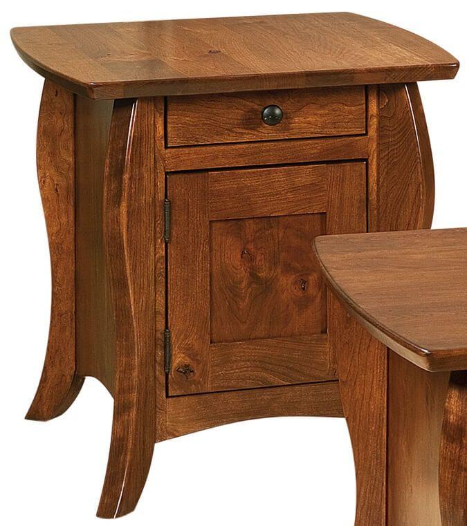 Adams End Table