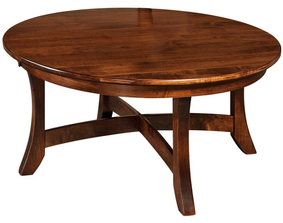 Capella Round Coffee Table