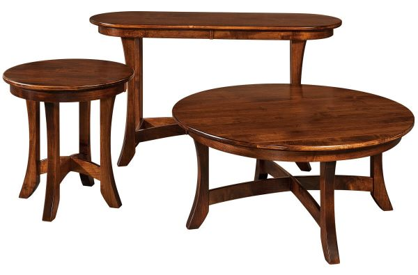 Capella Living Room Tables