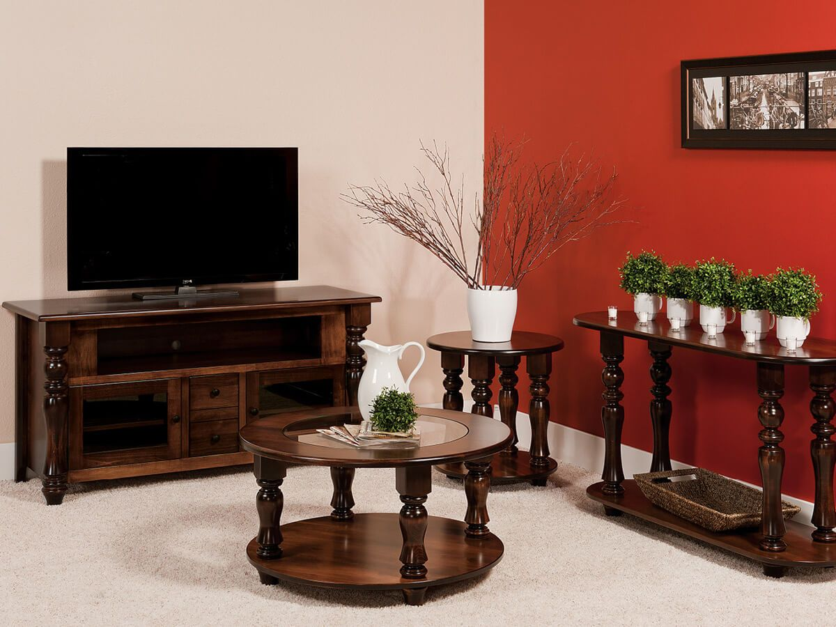 Church Hill Living Room Set