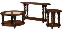 Church Hill Console Table
