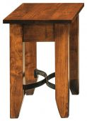 Collete Accent Table