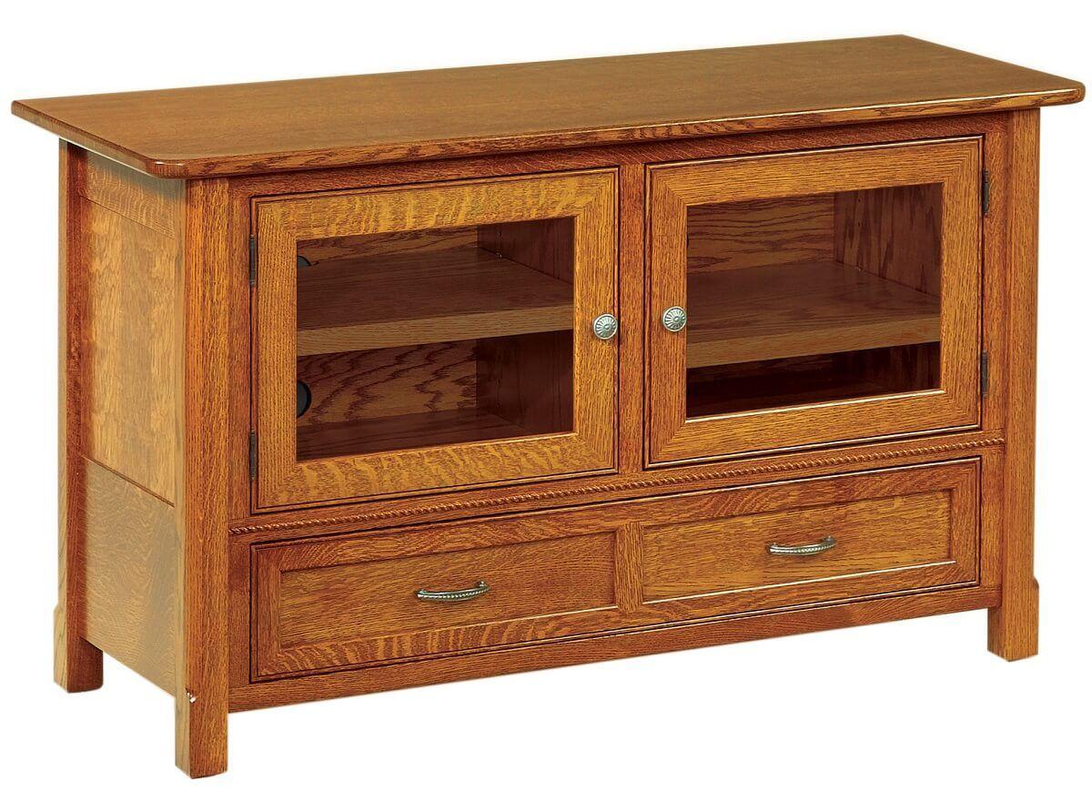 Dorsey 2-Door TV Stand