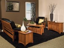 Dorsey Living Room Set