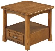 Dorsey Open End Table