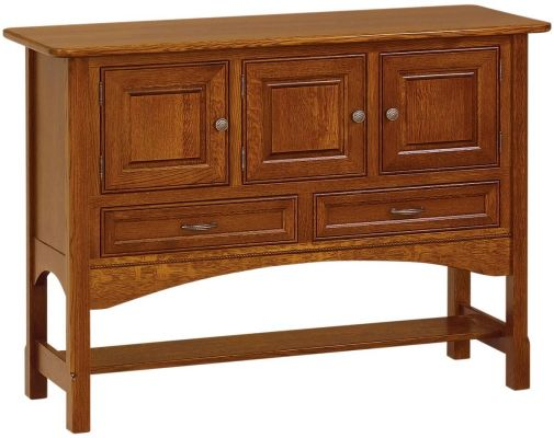 Dorsey Amish Made Sideboard
