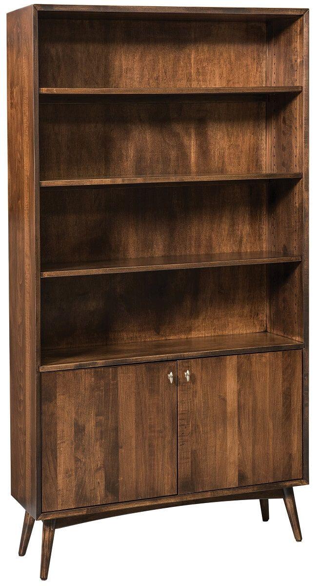 Draper Storage Bookcase