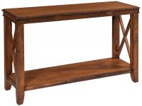 Lake Forest Sofa Table