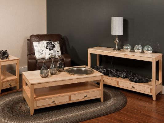 Lintel Living Room Collection