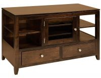 Lintel TV Stand