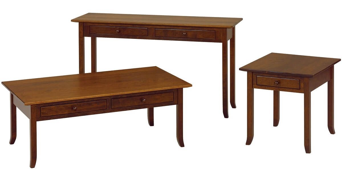 Penn Occasional Tables