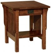 Rushmore Large End Table