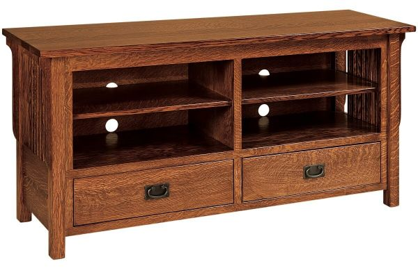 Rushmore Large TV Cabinet with Storage
