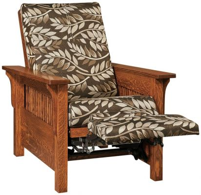 Rushmore Amish Reclining Chair
