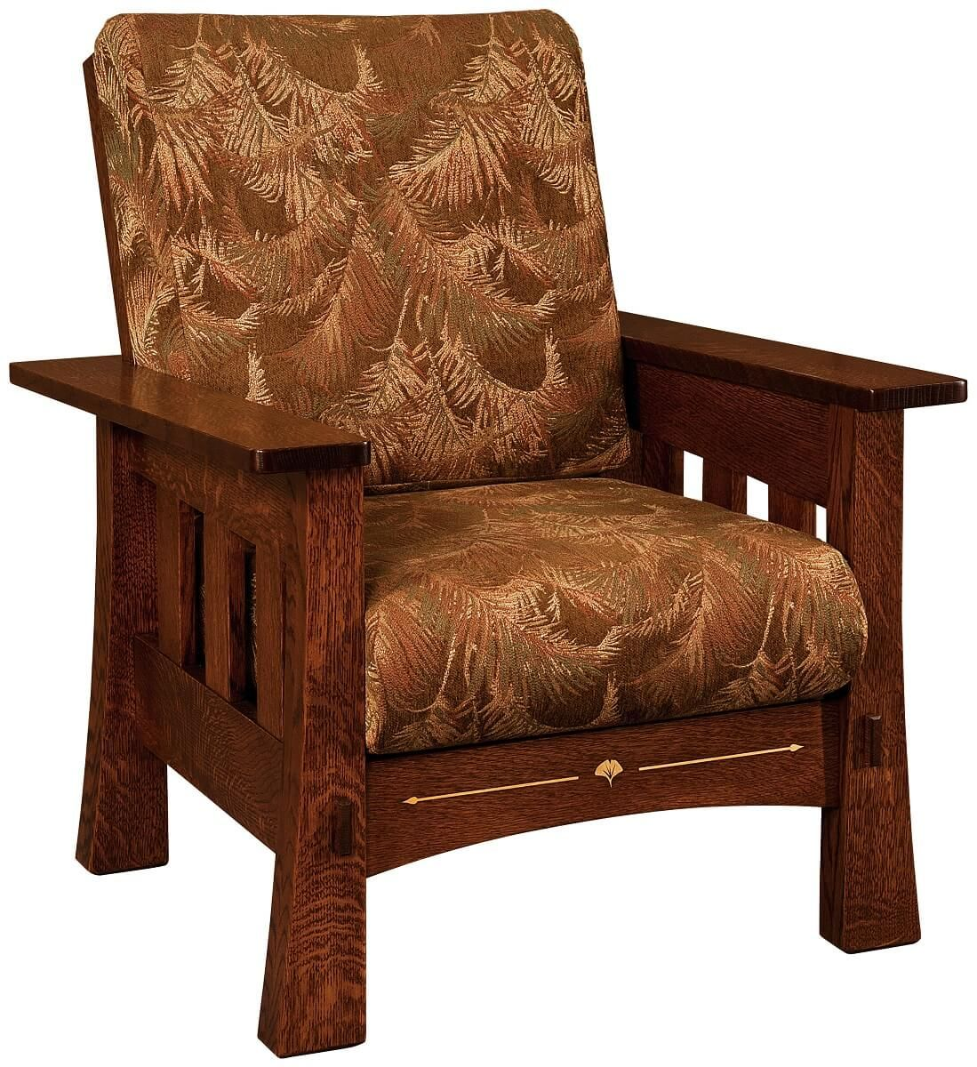 Santa Clara Living Room Chair
