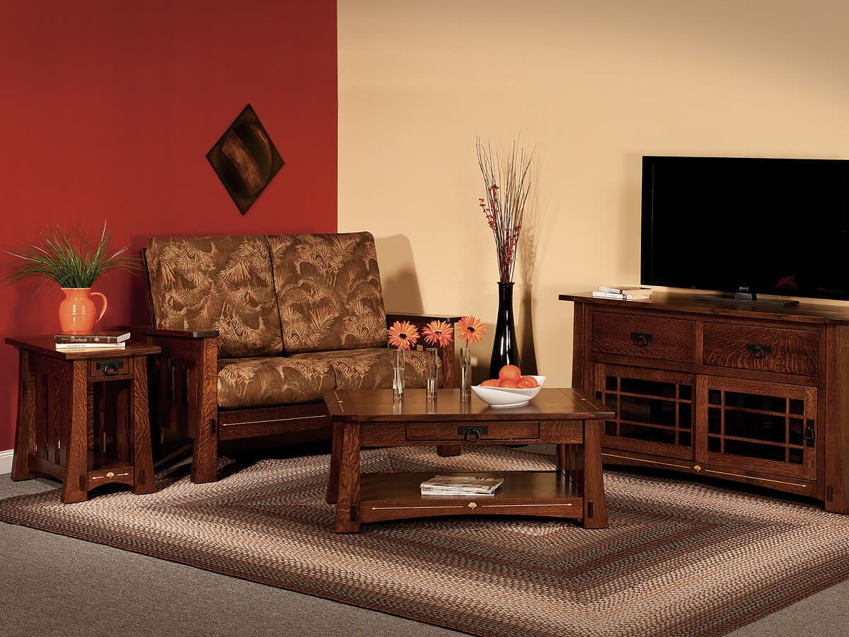 Santa Clara Living Room Furniture