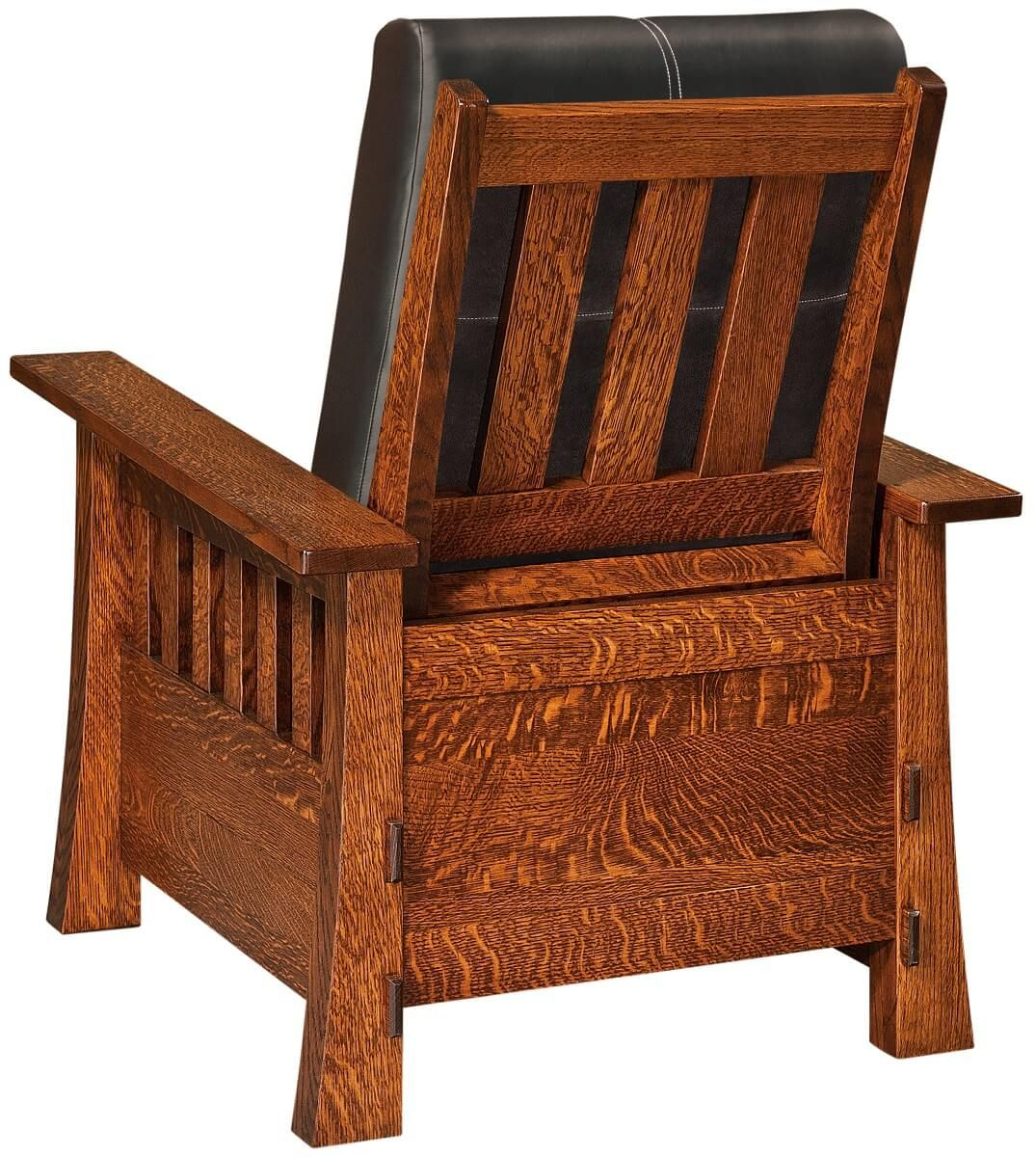 Amish Reclining Chair