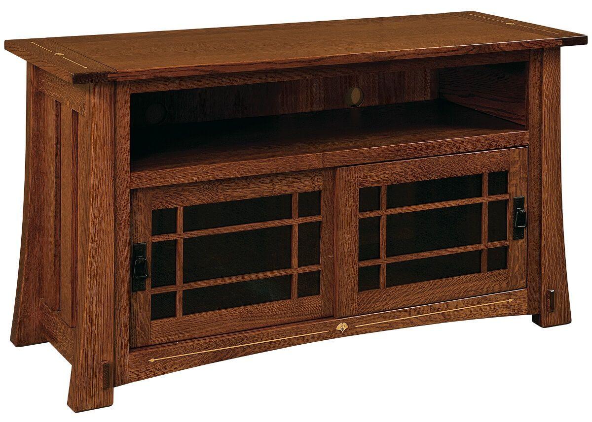 Santa Clara TV Wooden Cabinet