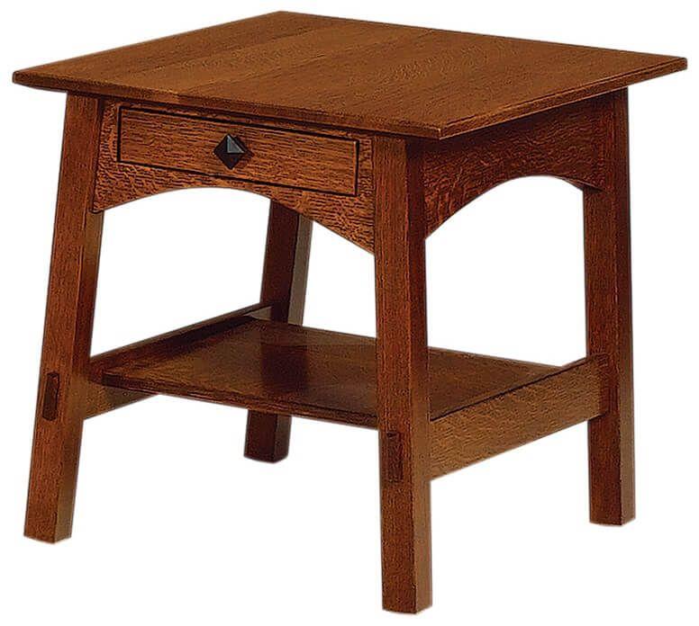 Sebastian McCoy End Table