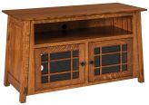 Sebastian McCoy 2-Door TV Cabinet