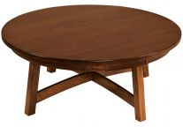 Tempe Round Coffee Table