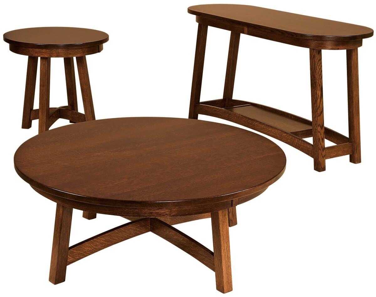 Tempe Console Table