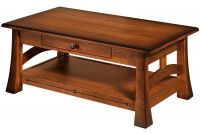 Tularosa Coffee Table