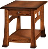 Tularosa End Table