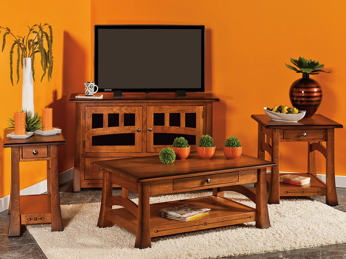 Tularosa Living Room Collection