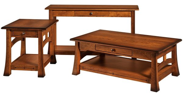Tularosa Occasional Tables