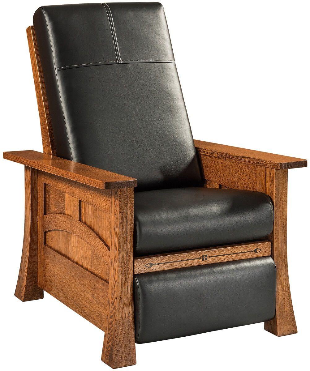 Tularosa Living Room Recliner