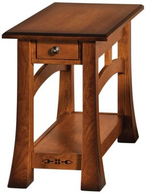 Tularosa Side Table