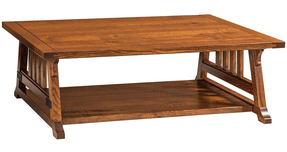Vail Large Coffee Table