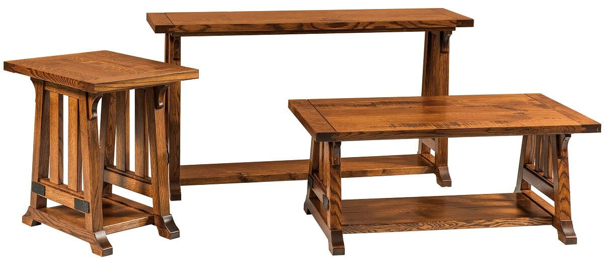 Vail Occasional Tables