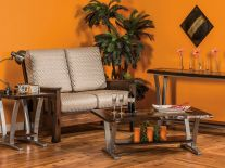 Yesler Live Edge Living Room Set