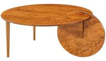 Aulander Round Coffee Table