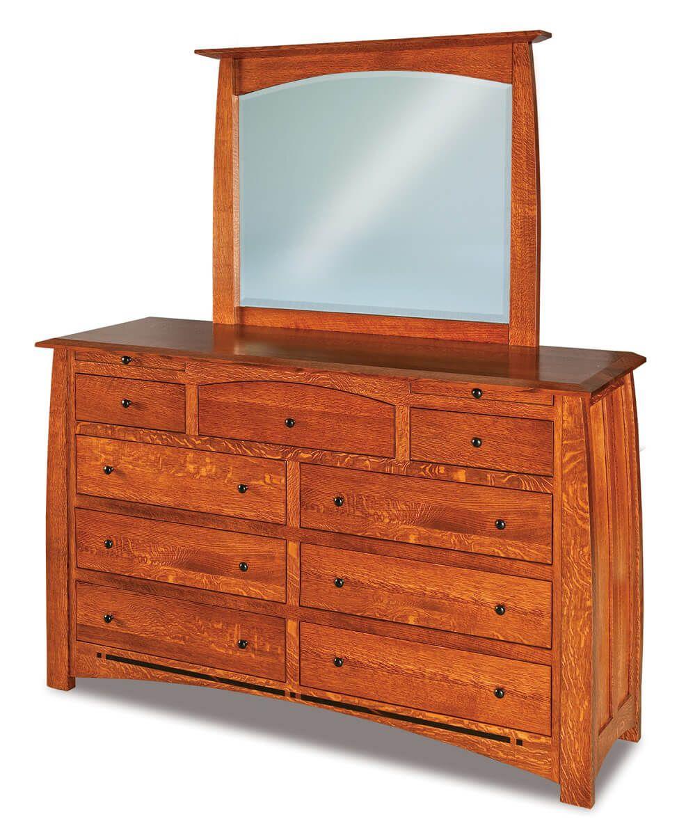 Castle Rock Large Dresser