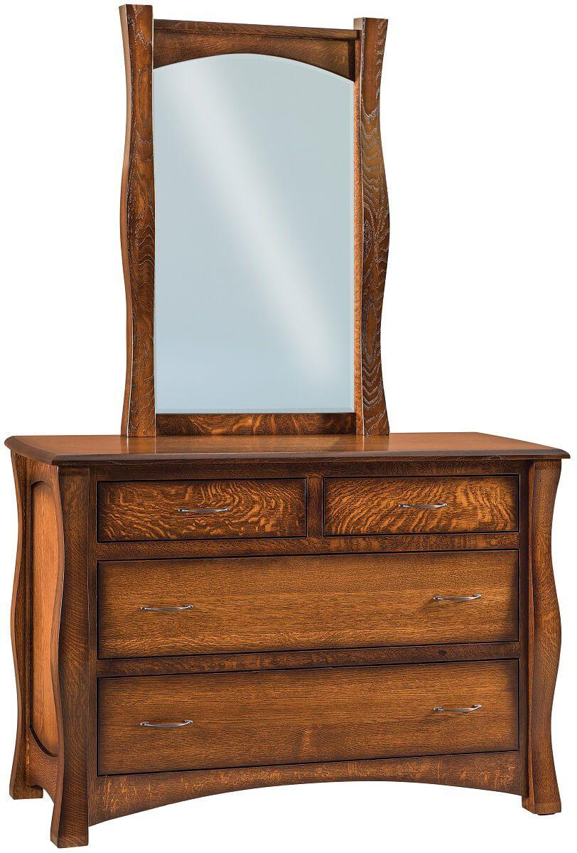 Edmond 4-Drawer Dresser