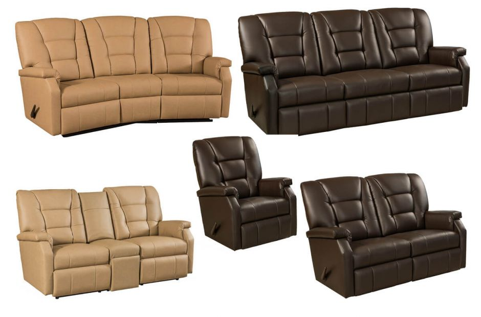 Emerson Living Room Seating Set image 1