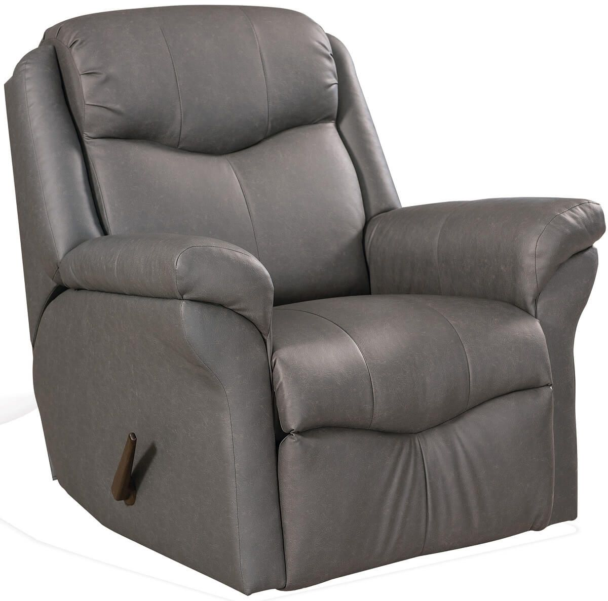 American Made Recliner