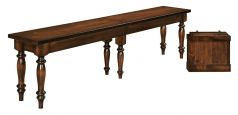 Minton Hill Kitchen Bench