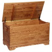 Jaxon Toy Box