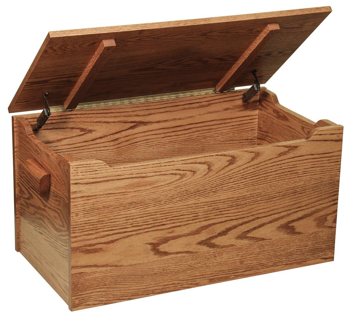 Malcolm Toy Chest