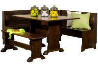 Brainerd Kitchen Nook Set