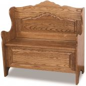 Buckley Storage Bench